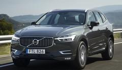 Premier essai Volvo XC60 2017 : Chic, sûr et... cher