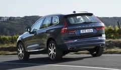 Essai Volvo XC60 : grosse attente