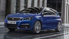 Peugeot 308 : nouveau visage, nouveau moteur