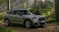 La nouvelle Mini Countryman s'offre des versions One plus abordables
