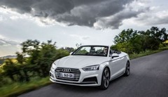 Essai Audi A5 Cabriolet TFSI 252 (2017) : la symphonie du printemps
