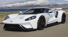 Essai Ford GT : de la piste à la route