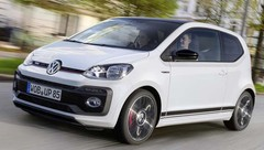 VW Up GTI : Avec 115 ch