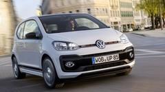 Volkswagen Up GTI : Bientôt 115 ch pour la Up