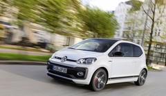Volkswagen Up! GTI : la bombinette de 115 ch