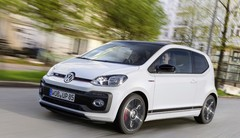 Cette petite VW se déclinera aussi en GTI !