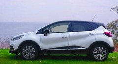 Essai Renault Captur 2017
