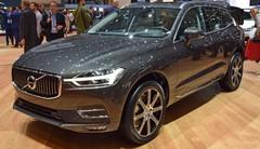 Essai Volvo XC60 D5 : la belle suédoise qui donne des ordres