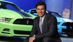 Ford : les profits insuffisants, le patron mis à la porte