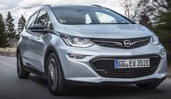 Essai Opel Ampera-e : 520 km d'autonomie en 100 % électrique ?