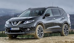 Essai Nissan X-Trail 2.0dCi All Mode Xtronic
