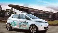 Renault : autonome d'ici 2020