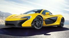 McLaren : plein gaz… vers l'électricité !