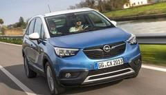 Essai Opel Crossland X : vrai doublon et faux frère