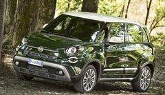 Fiat révise sa 500L !