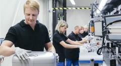 Daimler : un milliard d'euros pour produire des batteries