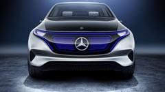 Merkel voudrait des batteries allemandes pour l'automobile électrique allemande