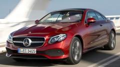 Essai Mercedes Classe E 200 Coupé Executive (2017) : gros bateau, petit mât…