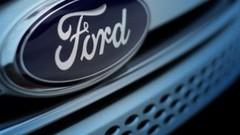 Ford Model E : crossover électrique à 500 km d'autonomie