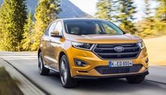 """Ford prépare un crossover électrique """"abordable"""" avec 500 km d'autonomie"""
