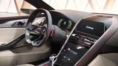 BMW Série 8 Concept : entre dynamisme, luxe et modernité
