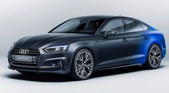 Worthersee 2017 : Audi dévoile l'A5 G-Tron