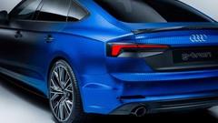 Audi A5 G-tron : le gaz naturel s'invite à Wörthersee