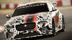 Jaguar XE SV Project 8 : Une berline très féroce en approche