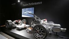Mercedes-AMG Project One : la mécanique en détails