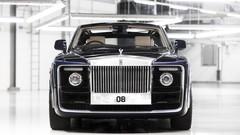 Une Rolls-Royce unique à 11,5 millions d'euros