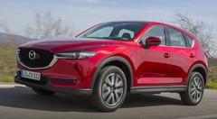 Mazda CX-5 : essai du nouveau modèle, vraie nouveauté ou simple restylage ?
