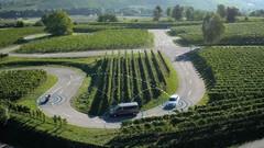 Technologie : votre voiture bientôt connectée aux motos