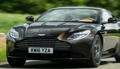 Essai Aston Martin DB11 : la plus fascinante des GT