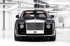 Rolls-Royce Sweptail : un prix de 11,5 millions d'euros !