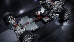 Mercedes-AMG Project One : un V6 1,6 litre hybride de 1 000 ch !