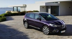 Renault Scenic Initiale Paris : un pied dans le premium