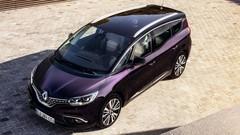 Renault Scenic : prix et équipement de la finition Initiale Paris