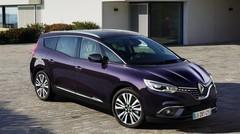 Le Renault Scénic s'offre une finition Initiale Paris
