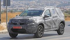 Le nouveau Dacia Duster enfin de sortie