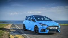 Ford Focus RS : Un Pack Performance en option !