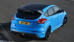 Un Pack Performance pour la Ford Focus RS