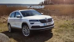 Pourquoi Skoda a presque tout du grand Volkswagen