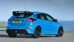 Ford Focus RS : un pack Performance pour finir en beauté