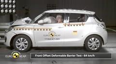 Crash-tests : Mini Countryman et Skoda Kodiaq font carton plein