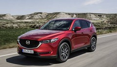 Essai Mazda CX-5 : rapprocher l'homme de la machine