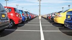 Automobile : le marché français se relance en mai