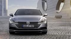 Volkswagen Arteon : une version break est à l'étude