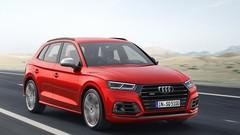 Prix Audi SQ5 : à partir de 75 000 euros