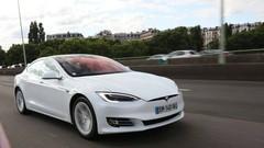 La Tesla Model S 100D jusqu'à la panne : combien de kilomètre peut-on faire en une seule charge ?