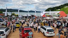 Wörthersee 2017: au royaume de la Golf GTI